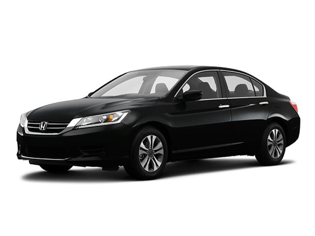 Photo Used 2015 Honda Accord Stock NumberB471 For Sale  Trenton, New Jersey