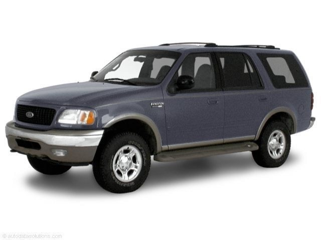 Photo Used 2000 Ford Expedition Eddie Bauer SUV Dealer Near Fort Worth TX