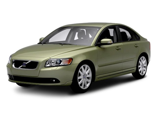 Photo Pre-Owned 2008 Volvo S40