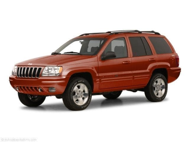 Photo 2001 Jeep Grand Cherokee Limited 4dr 4WD in Vienna
