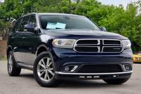 Used 2014 Dodge Durango AWD THIRD ROW LUXURY EQUIPPED PERFECT IN AND OUT in Ardmore, OK