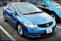 Used 2009 Honda Civic EX-L For Sale San Diego | 2HGFG12999H507660