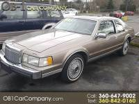 1986 Lincoln Mark VII Base