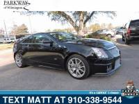 Used 2011 Cadillac CTS-V For Sale | Wilmington NC