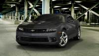Used 2014 Chevrolet Camaro 2dr Cpe SS w/2SS