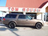 Certified Pre-Owned 2016 Lincoln Navigator L Select