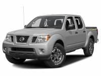 Used 2017 Nissan Frontier Desert Runner Brilliant Silver near San Diego | VIN: 1N6AD0ER9HN710042