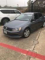 2015 Volkswagen Jetta 2.0L S Sedan Front-wheel Drive in Irving, TX
