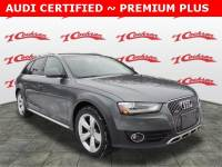 Used 2015 Audi allroad 2.0T Wagon in Pittsburgh