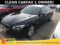Used 2014 BMW 750Li 750Li Sedan V-8 cyl for sale in Richmond, VA