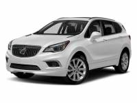 2017 Buick Envision Essence - Buick dealer in Amarillo TX – Used Buick dealership serving Dumas Lubbock Plainview Pampa TX
