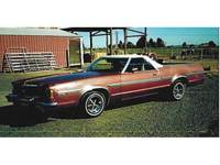 1979 RANCHERO, 64K ACTUAL MILES, ALL ORIGINAL, ...