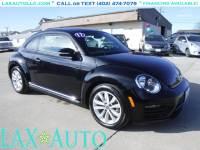 2017 Volkswagen Beetle 1.8T Classic * LIKE NEW!!