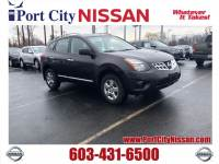 2015 Nissan Rogue Select S AWD w/Convenience Pkg SUV