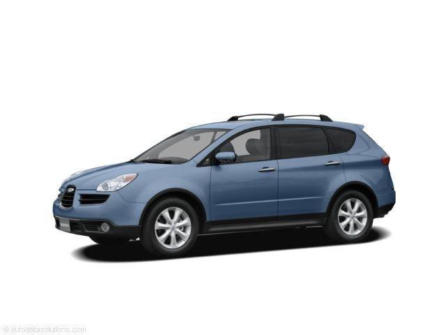 Photo Used 2007 Subaru B9 Tribeca For Sale in Miami FL