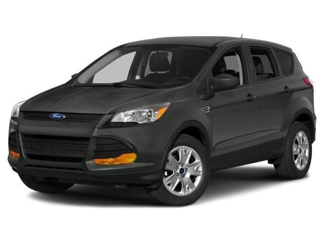 Photo 2015 Ford Escape SE SUV EcoBoost I4 GTDi DOHC Turbocharged VCT in London, OH
