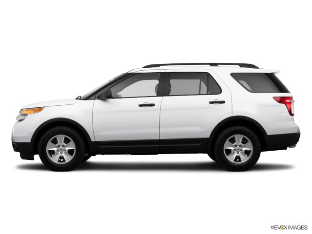 Photo Used 2014 Ford Explorer Limited in Houston, TX