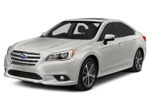 Photo Certified Pre-Owned 2015 Subaru Legacy 2.5i Premium Sedan in Utica,NY