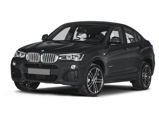 Photo 2015 BMW X4 xDrive28i SUV All-wheel Drive