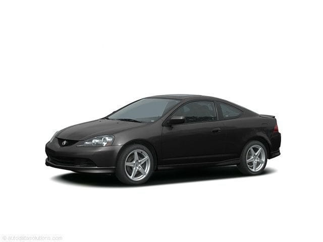 Photo 2006 Acura RSX Leather 2dr Cpe AT in Nashville