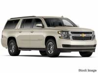 Pre-Owned 2017 Chevrolet Suburban 4x4 LT 1500 4dr SUV 4WD