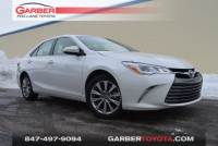 Certified Pre-Owned 2015 Toyota Camry XLE FWD 4D Sedan