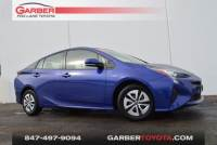 Certified Pre-Owned 2016 Toyota Prius Three FWD 5D Hatchback