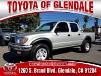 Used 2004 Toyota Tacoma, Glendale, CA, , Toyota of Glendale Serving Los Angeles | 5TEGM92N64Z310370