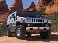 Used 2008 HUMMER H2 SUV For Sale | CT