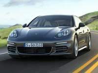 2015 Porsche Panamera 4S AWD Navigation,Leather,Sunroof