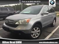 2008 Honda CR-V EX-L * Navigation * Back-up Camera * Heated Seats SUV 4x4