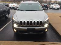 2014 Jeep Cherokee Limited FWD 4dr in Franklin