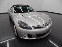 Used 2007 Saturn Sky Red Line Convertible