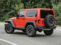 Certified Used 2017 Jeep Wrangler Sport SUV in Leesburg