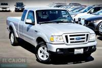 Used 2006 Ford Ranger Sport For Sale San Diego | 1FTYR14E46PA56981