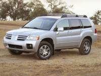 Pre-Owned 2004 Mitsubishi Endeavor LS AWD