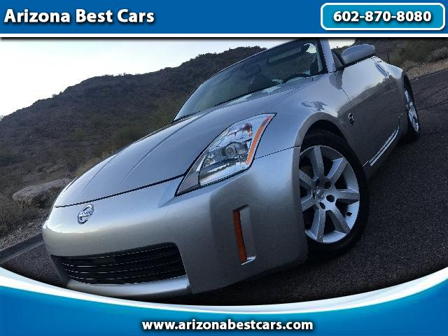 Photo 2004 Nissan 350Z Touring Roadster