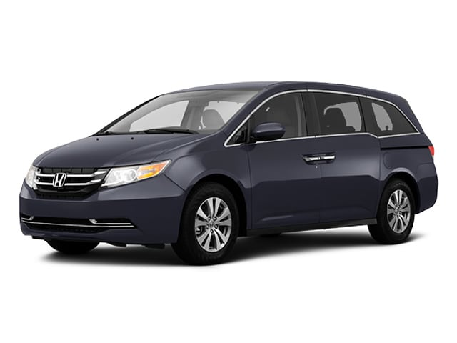 Photo 2016 Honda Odyssey SE Van Passenger Van in Metairie, LA