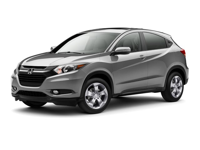 Photo 2016 Honda HR-V EX FWD SUV in Metairie, LA