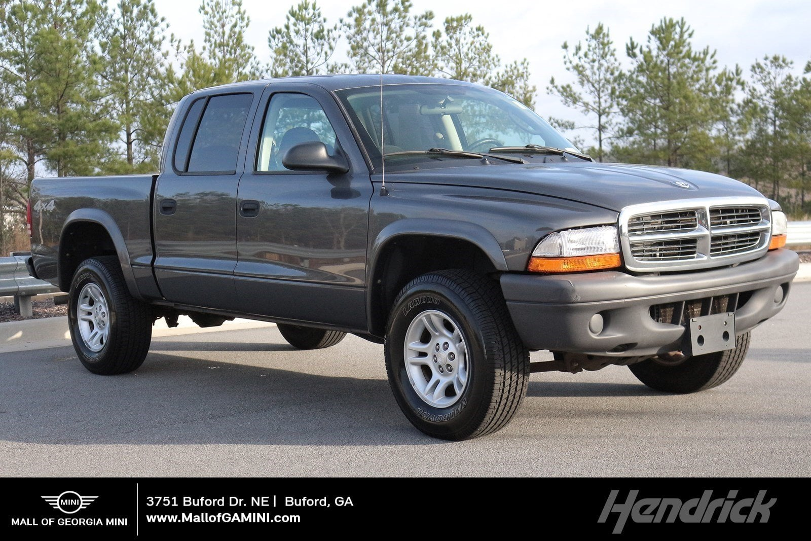 Photo 2004 Dodge Dakota Sport