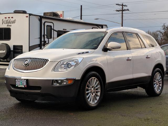 Photo 2010 Buick Enclave FWD 4dr CXL w1XL in Salem, OR