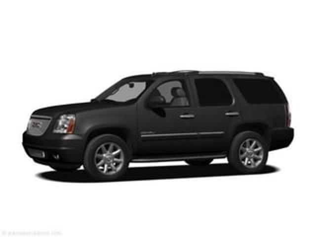 Photo 2011 Used GMC Yukon AWD 4dr 1500 Denali For Sale in Moline IL  Serving Quad Cities, Davenport, Rock Island or Bettendorf  P1833A