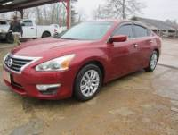 Griffin Nissan For Sale