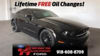 Used 2014 Ford Mustang V6 Premium Coupe