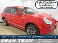 Used 2006 Porsche Cayenne S S Tiptronic in St. Louis, MO