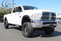 2012 Ram 2500 6.7L CUMMINS TURBO DIESEL 4X4 CREW CAB SB LIFTED