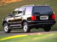 Used 1999 Lincoln Navigator Base For Sale in Tucson, Arizona