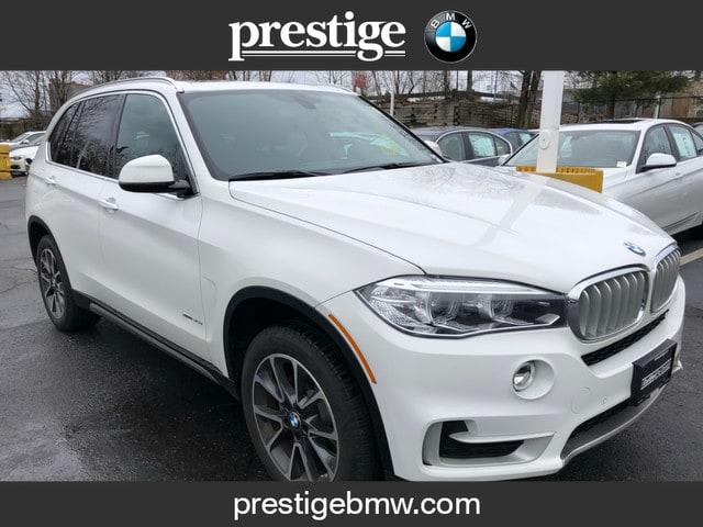 Photo 2018 BMW X5 xDrive35i