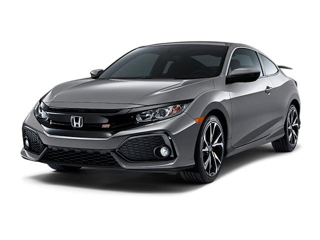 Photo Used 2017 Honda Civic For Sale  Jacksonville FL