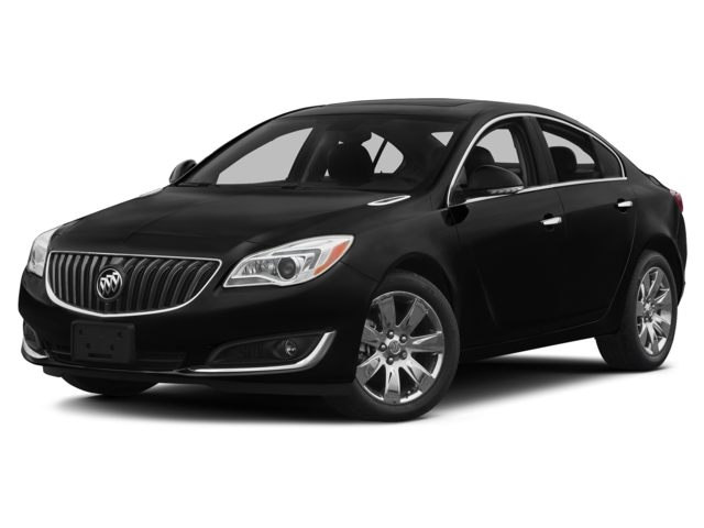 Photo Used 2014 Buick Regal Base Sedan in Cincinnati, OH